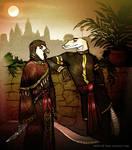 Surdu And Syos
