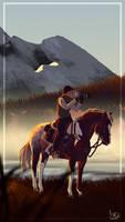 The Great Alberta Wildlife Hunt by WesternSpice