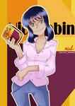 Nico Robin [One Piece Doodle]