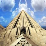 Pyramid of the Daylight