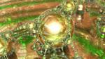 Emerald Orbs TA Relove02