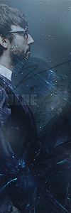 Blue by TribunX