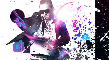 DJ by TribunX