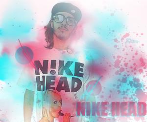 Nike Head by TribunX