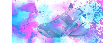 Nike Shoe by TribunX