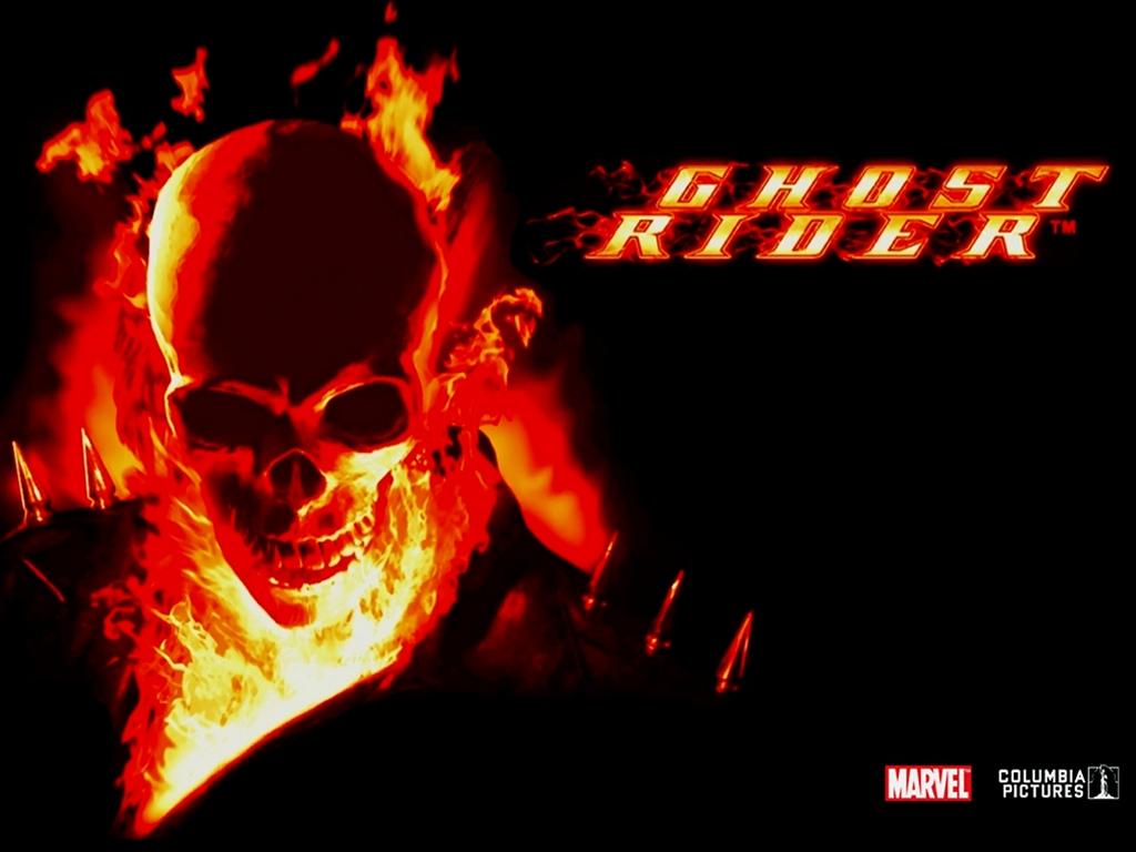 Ghost Rider Wallpaper Marvel By Ts76uk