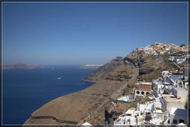 Santorini 04 by francescovilla