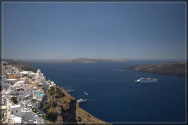 Santorini 07 by francescovilla