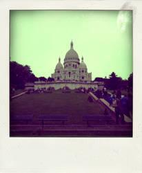 Montmartre by francescovilla