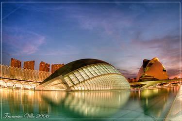 Valencia 03 by francescovilla