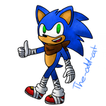 Sonic group project
