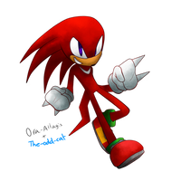 Group Collab - Knuckles