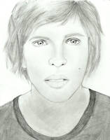 Alan Ashby - Of Mice And Men by kingforaday98