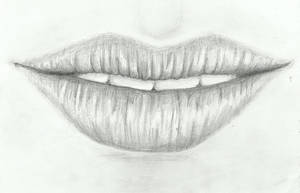 Lips by kingforaday98