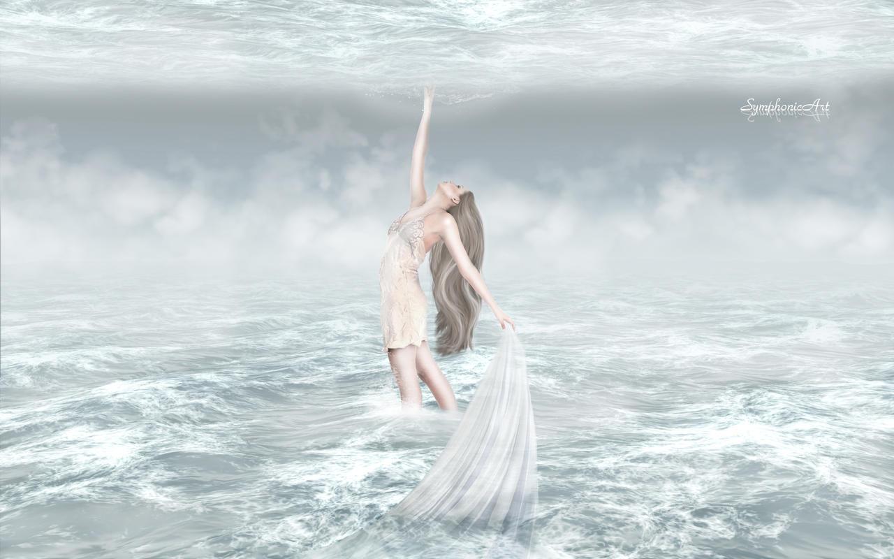 Dream walker by SymphonicArt