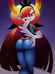 Hekapoo is Thicc