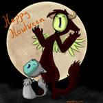 Happy Howlween