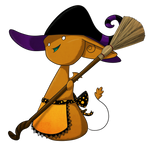 Witchy Impling