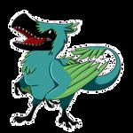 Pele!Raptor