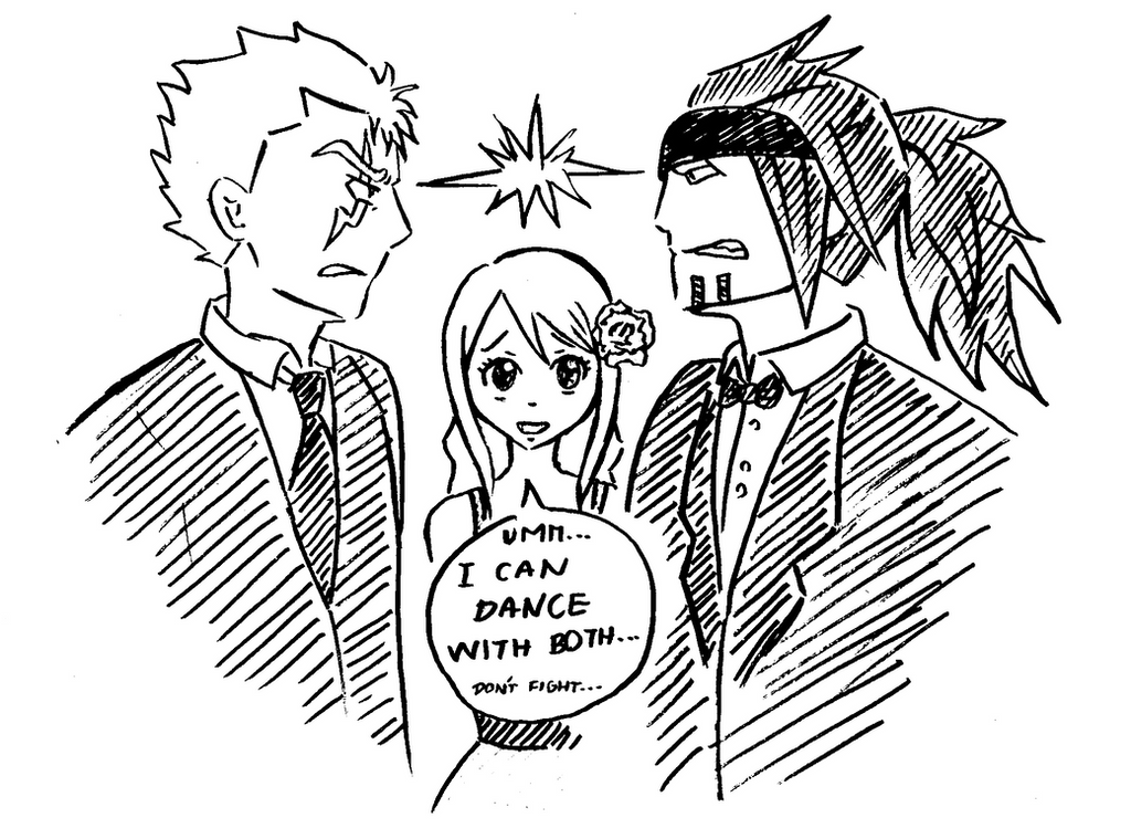 Pictures of Fairy Tail Laxus And Lucy Fanfiction - #rock-cafe
