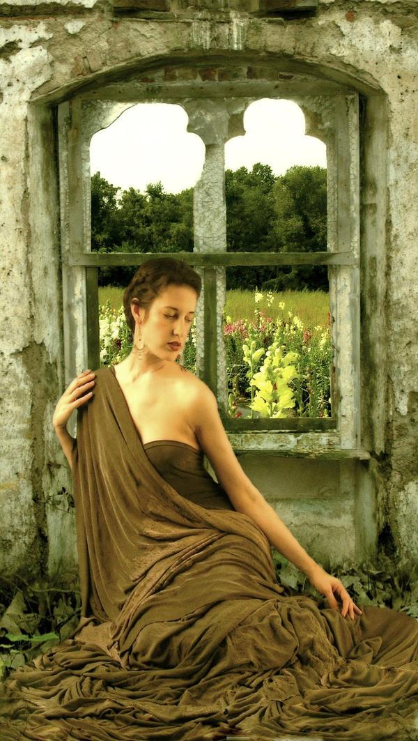 Lady Avalon's Secret Spot by VisualPoetress