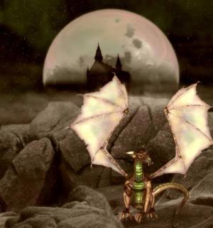 A Dragon's Night