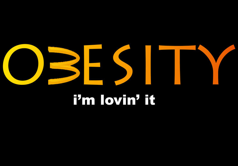 Obesity by sxc-sophie