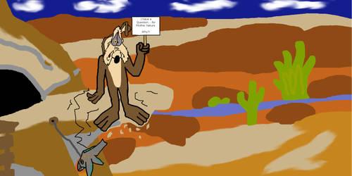 Liro-T3: Coyote