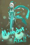 Moondust Akali