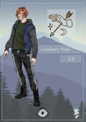 :MoW: Lambert