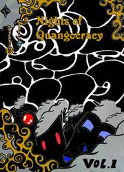 Nights Of Quangocracy Cover