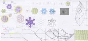 Sacred Geometry, Basics by EpicOverload