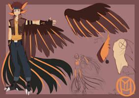 [TN] Crow by Hakaicchi