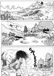 page 6 chapter two. Lunn. by garrywharton