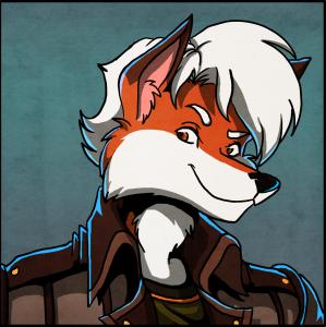 volkenfox's Profile Picture