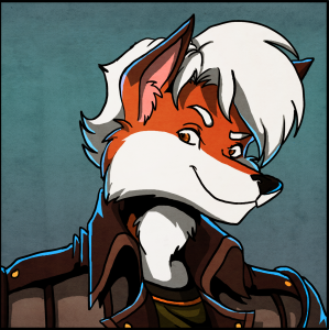 volkenfox's Profile Picture