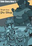 Pirate's Fate Idea Grab Bag 1 - WG Pie Shop