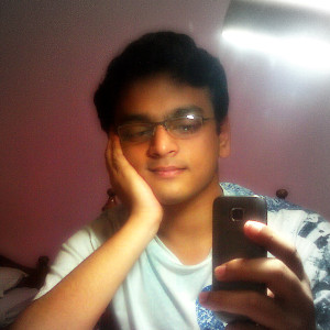 Pratik12345's Profile Picture