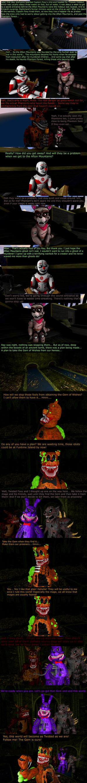 Bedtime Story 2 Part 6 by EmeraldWerewolfHeart