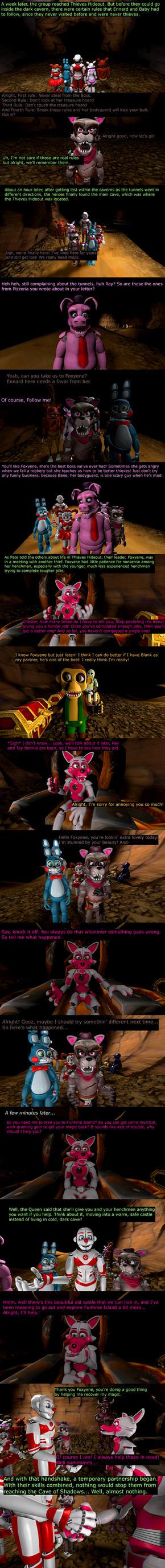 Bedtime Story 2 Part 7 by EmeraldWerewolfHeart