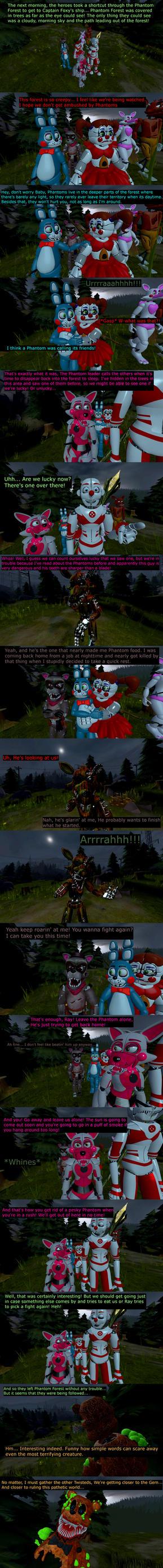 Bedtime Story 2 Part 8 by EmeraldWerewolfHeart