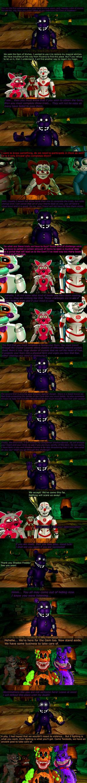 Bedtime Story 2 Part 13 by EmeraldWerewolfHeart
