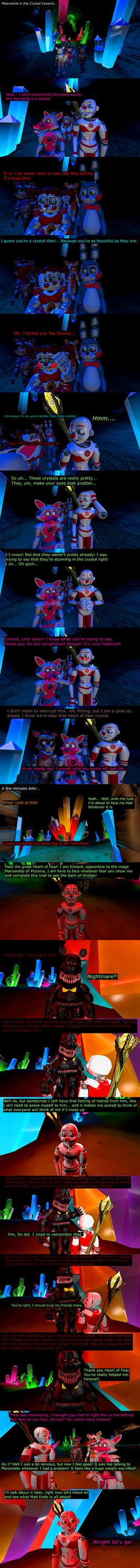 Bedtime Story 2 Part 14 by EmeraldWerewolfHeart