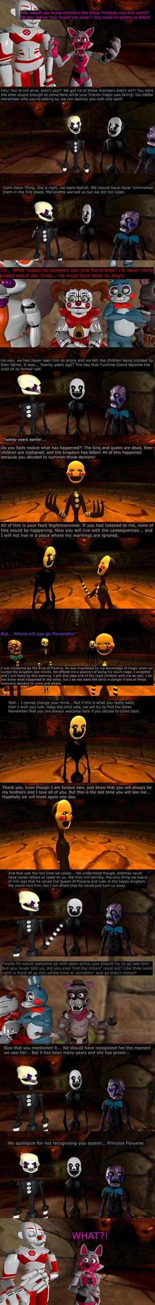 Bedtime Story 2 Part 19 by EmeraldWerewolfHeart