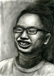 Portrait: Me