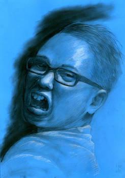 Portrait: Me part 2