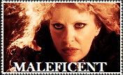 once upon a time's maleficent stamp by AnaInTheStars