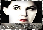 once upon a time's snow white stamp by AnaInTheStars