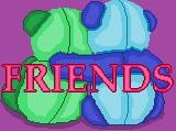 bear friends by AnaInTheStars