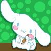 cinnamoroll avatar by AnaInTheStars